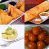 can you guess the indian foods