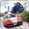 Car Crash Simulator and Beam Damage Racing