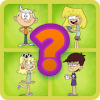 Guess The Loud House Characters