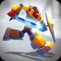 Armored Squad: Mechs vs Robots