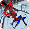 Real Robots Cage Ring Fighting- Mech Battle Arena