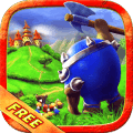 Bun Wars - Free Strategy Game