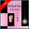 Wolfine Piano Game