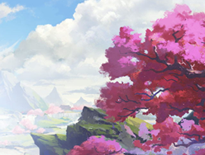 《仙坠凡尘》仙盟长生树视频