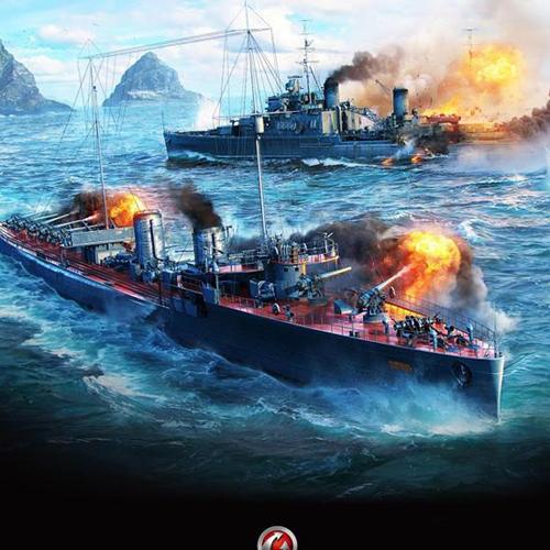 战舰世界好玩吗 战舰世界闪击战游戏特色揭秘