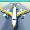 Real Plane Landing Simulator – Fly Airplane Games