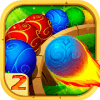 Marble Adventure :Puzzle Match 3 game!