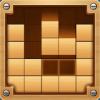 Wood Block Puzzle simple