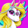 Unicorn Game - Unicorn Horse Games
