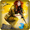IGI Sniper Arena COMMANDO SHOOTING: WORLD WAR FPS