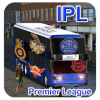 IPL Cricket Game: Bus Simulator 2018