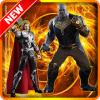 Avengers : Infinity Warriors