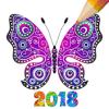 ColorIT - coloring book 2018 for adults & Mandala