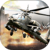Army Gunship Helicopter Battle Strike Airforce