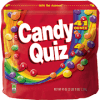 Candy Quiz - Can you guess the delicious sweets?