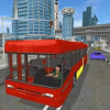 Bus Simulator 3D City 2018