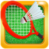 Badminton 3D - Shuttlecock Sport Game