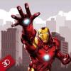 Avenger Ironman Surf Infinity War