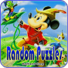Random Mickey And Friends Puzzles