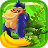 Banana Island –Monkey Bobo's Jungle Run