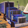 Cargo Truck Driver: Transporter Euro Truck Game 3D
