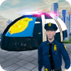 City Police Story Driving Game: Cops Car Simulator