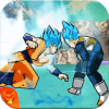 Ultimate Saiyan: Tenkaichi Battle War