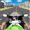 Traffic Racing : Highway Rider Moto Bike Simulator