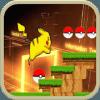 Pikachu Jump Run