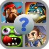 Best Guess App Logo Quiz Tiles