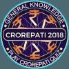KBC in English 2018 : Crorepati GK Quiz Game