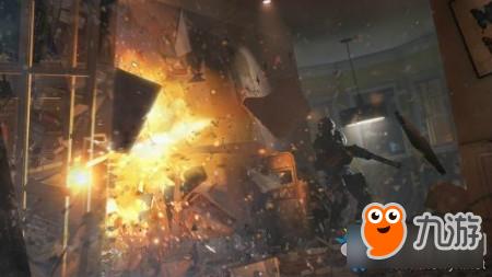 《彩虹六号:围攻》重重防御关卡任务介绍