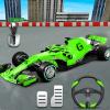 Top Speed Formula 1 Car F1 Racing Games