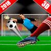 Penalty Football Final Strike