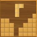 Block Puzzle Wood Legend