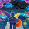 Adventures of lego Captainamerica