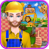 Build a Safari Zoo Repair & Construction Game