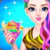 Rainbow Unicorn Food - Drink & Outfits