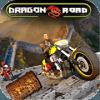 Dragon Road Stunt Bike Challenge: Extreme Offroad