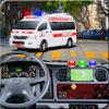 Ambulance Rescue Simulator: Emergency Drive