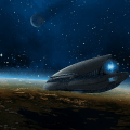 星空starfield