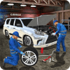 Prado Mechanic Simulator Job: Mechanic Games