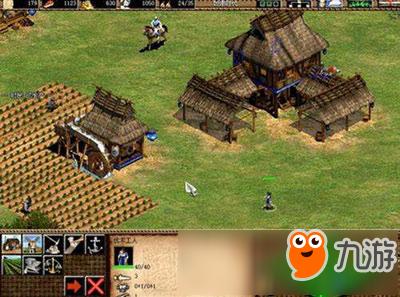 回暖的RTS市场怎能少得了一款《帝国时代》?