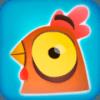 Animal Super Chicken Adventure Squad FREE