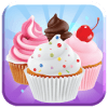 Cupcake Maker - decorate sweet cakes
