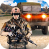 Army Driver: Military Offroad Driving Simulator