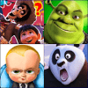 Cartoon Quiz- Movies