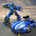 汽车改造机器人