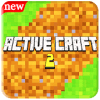 Active Craft 2 : Crafting and building Best 3D