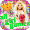 All Girl Games